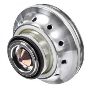 Uni-Valve; 40,000 PSI; 53495 Compatible